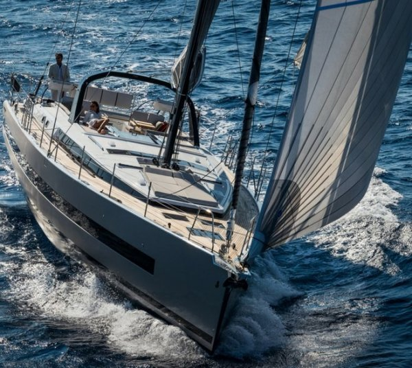 New Beneteau Oceanis 62 Sailing Boats Boats Online For Sale