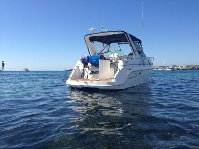 Venom 2800 Sports Cruiser Do not miss this cracking WA built boat, REDUCED