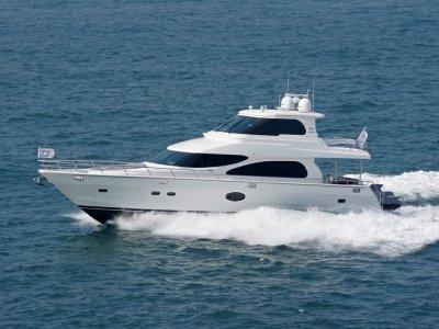 Horizon Yacht E67