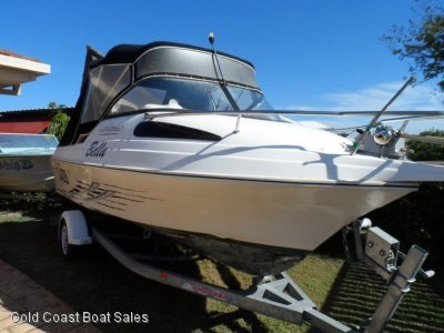 Yalta Craft 535 All Rounder