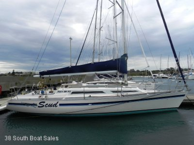 Farr 36 from HiTech Yachts WA
