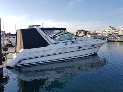 Bertram Trojan Express 42 GREAT ENTERTAINER AND PRICED TO SELL !!!!
