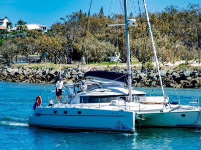 Fountaine Pajot Belize 43 - With many recent upgrades and turn key ready!