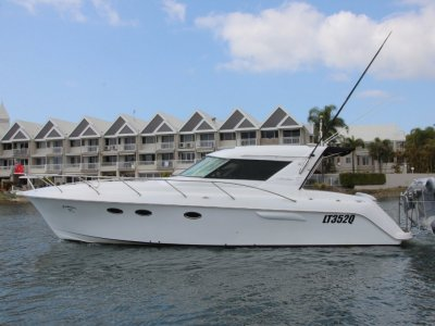 Genesis 335 Targa Kiwi Magic- Click for more info...