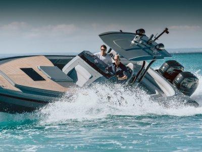 Dingo Yachts 11.5