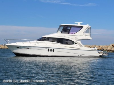 Ovation 52 By