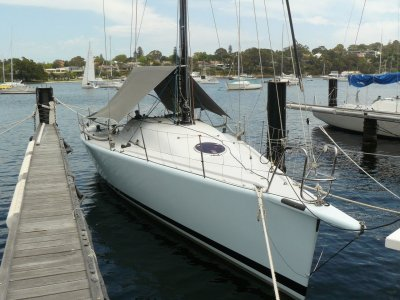 Farr 40 MOD- Click for more info...