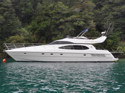 Azimut 58 Flybridge- Click for more info...