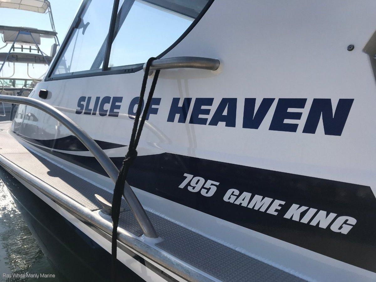 Extreme 795 Game King