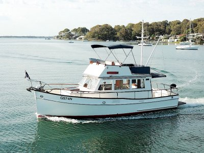 Grand Banks Boats For Sale in Australia | Boats Online