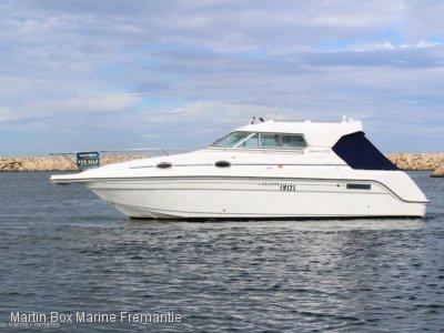 Leeder Sportiva 300 (Suit Sea Ray Mustang Bayliner Sunrunner buyers)