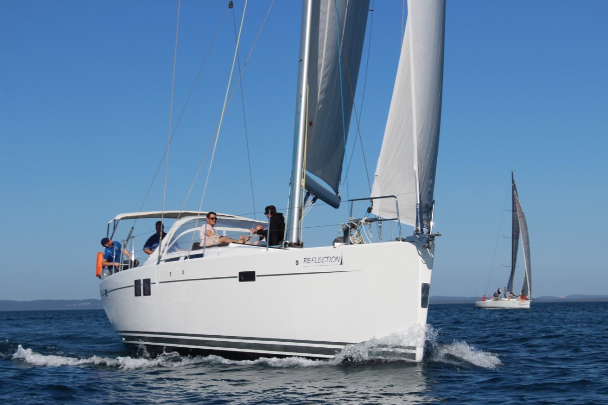 Hanse 505 Boat Share/Syndicate