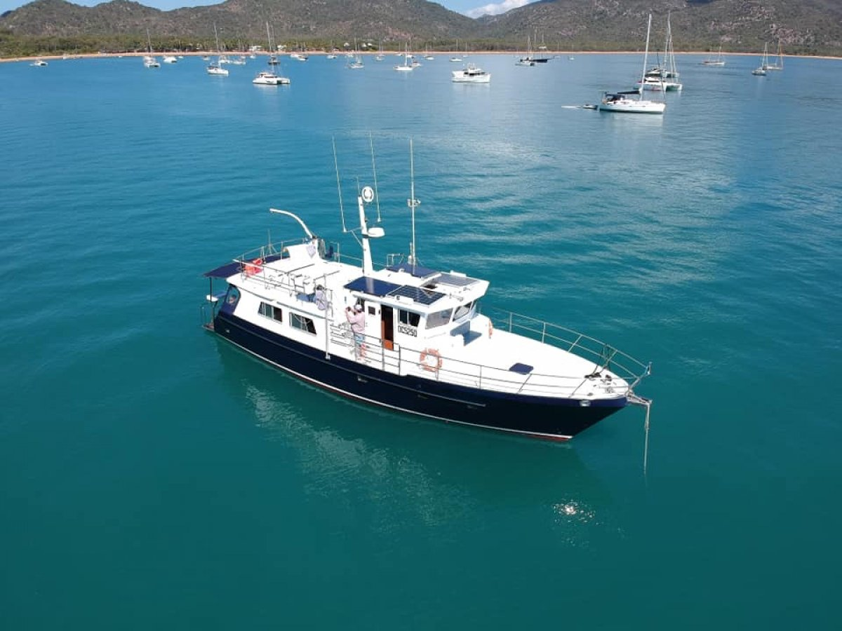 Used Seahorse 52 for Sale | Boats For Sale | Yachthub