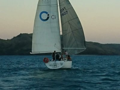 Beneteau First 40.7 Outstanding Cruiser / Racer with fantastic record