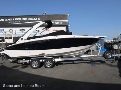 Regal LS 4 Bow Rider - 2019 MY