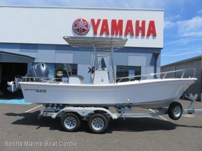 Navigator 600 Longboat