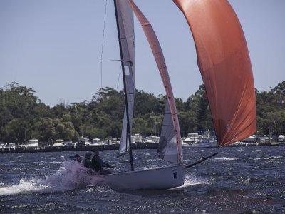 Viper 640 Sports Boat AUS116