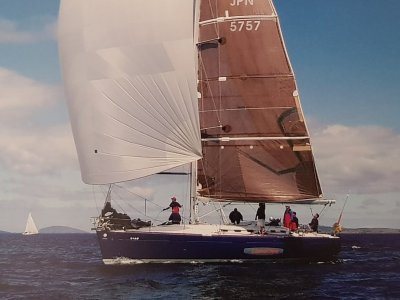 Beneteau First 47.7 EXCELLENT CONDITION