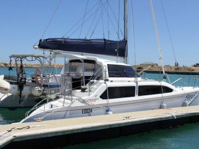 Seawind 1000 XL2 ---------1/6 Share