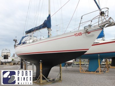 Duncanson 35 | Port River Marine Services