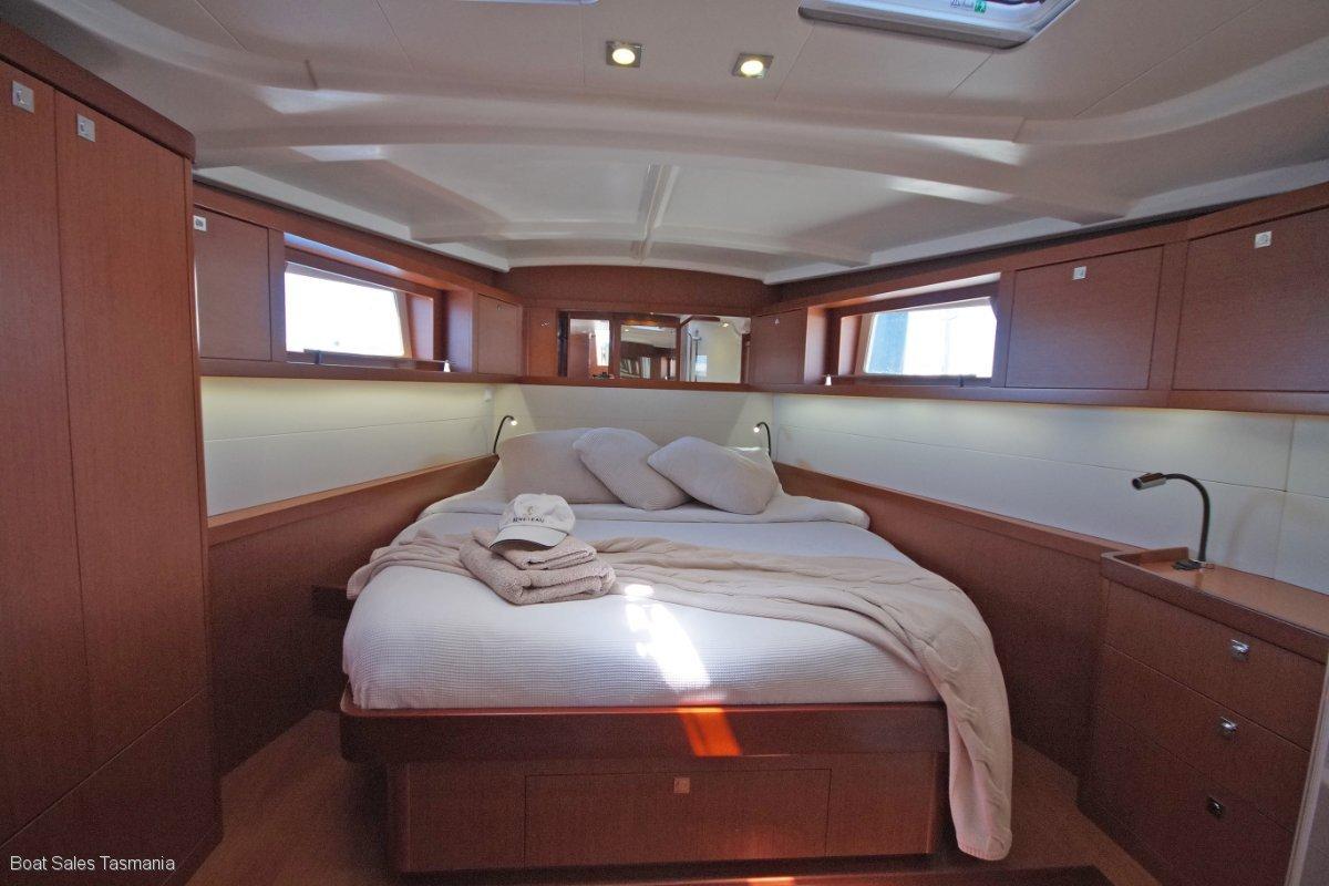 Beneteau Oceanis 48 Give & Take