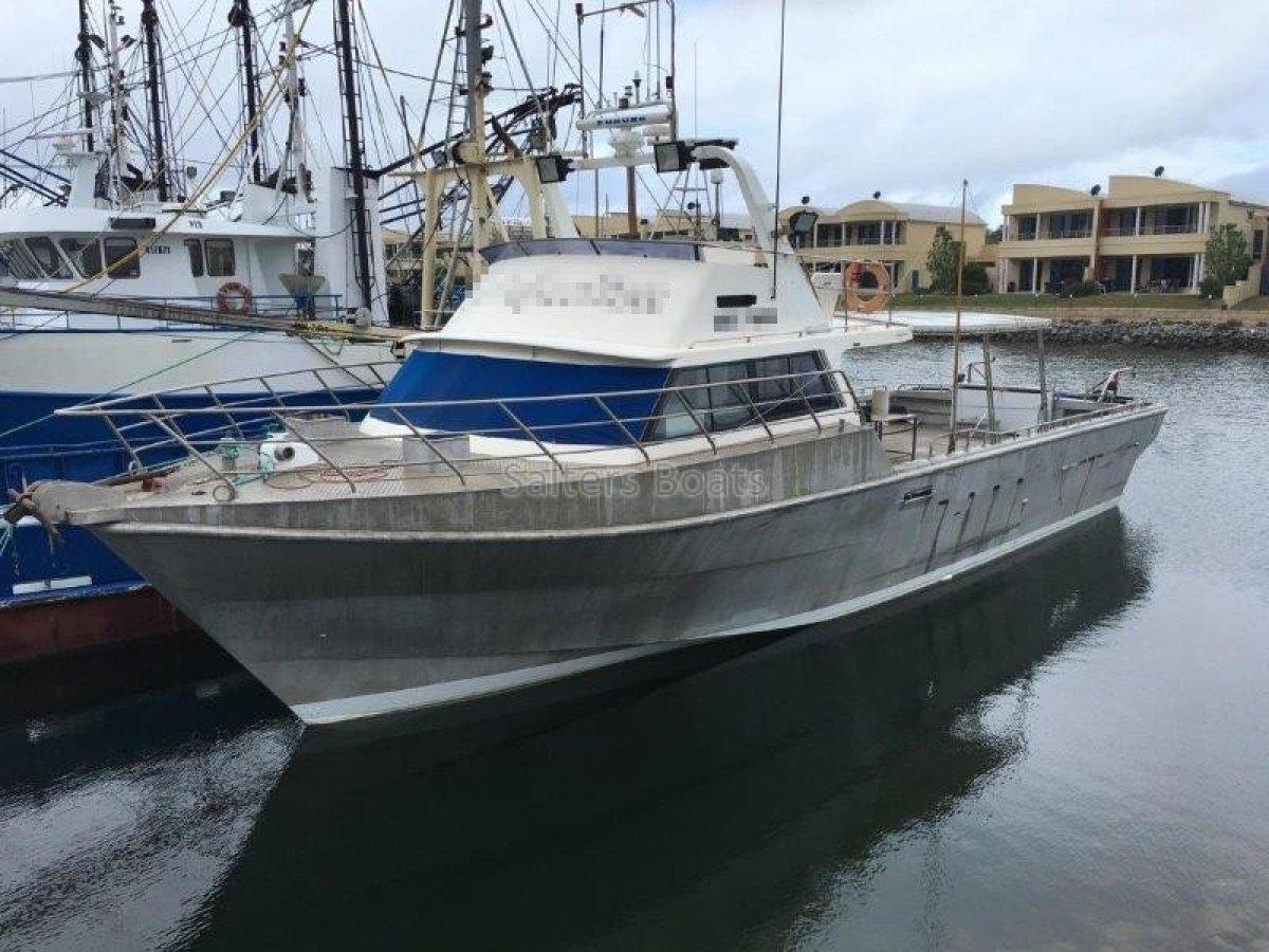 Image Cray Boat 60