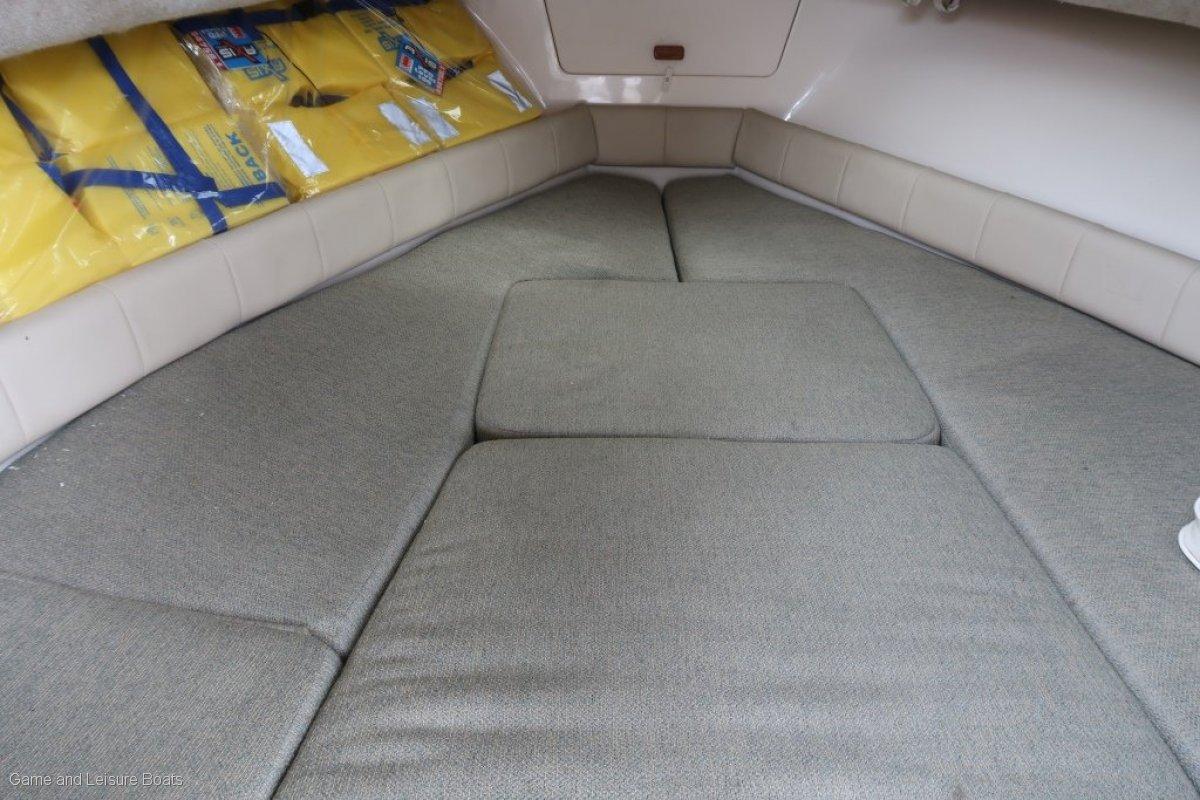 Grady-White Seafarer 228 - 2012 MY