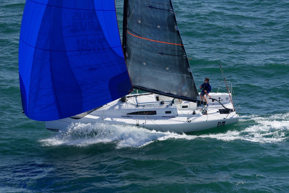 J Boats J/99 - NEW MODEL - JUST LAUNCHED IN AUSTRALIA:NEW J/99