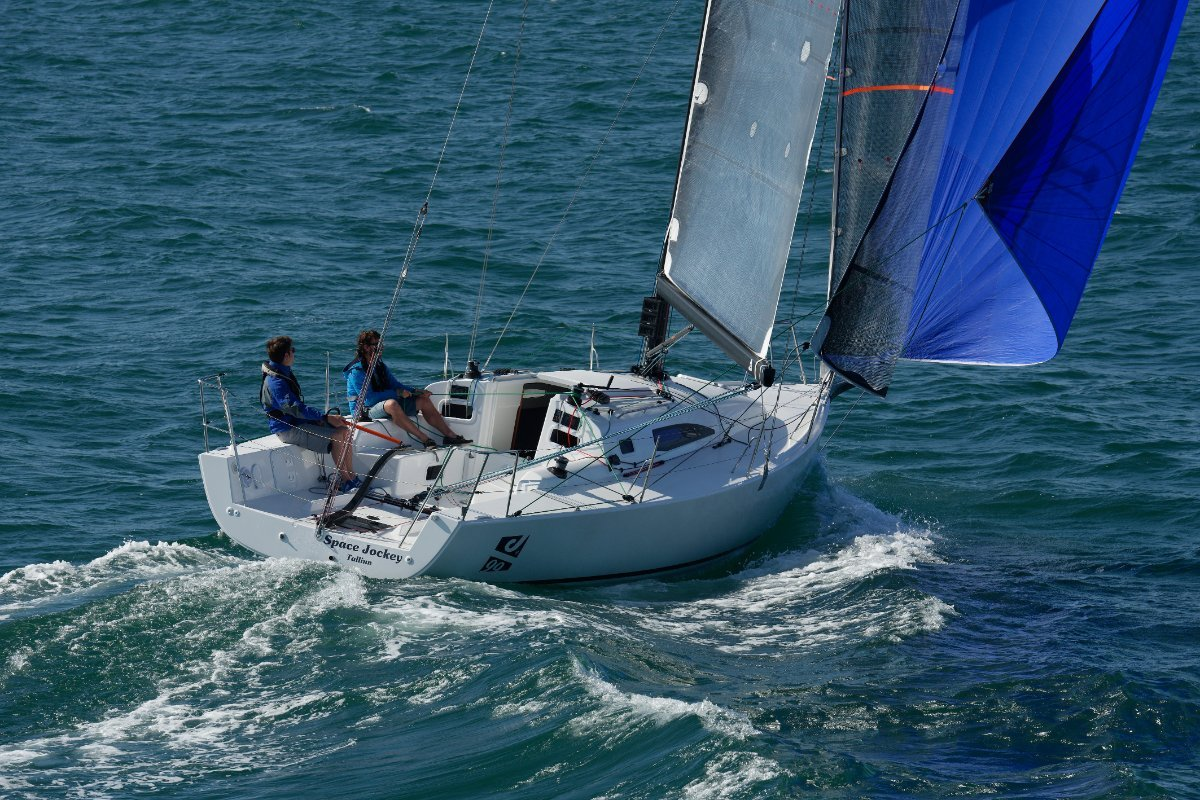 J Boats J/99 - NEW MODEL - JUST LAUNCHED IN AUSTRALIA