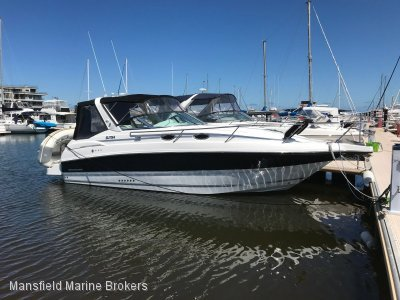 Mustang 3200LE Sportscruiser Immaculate