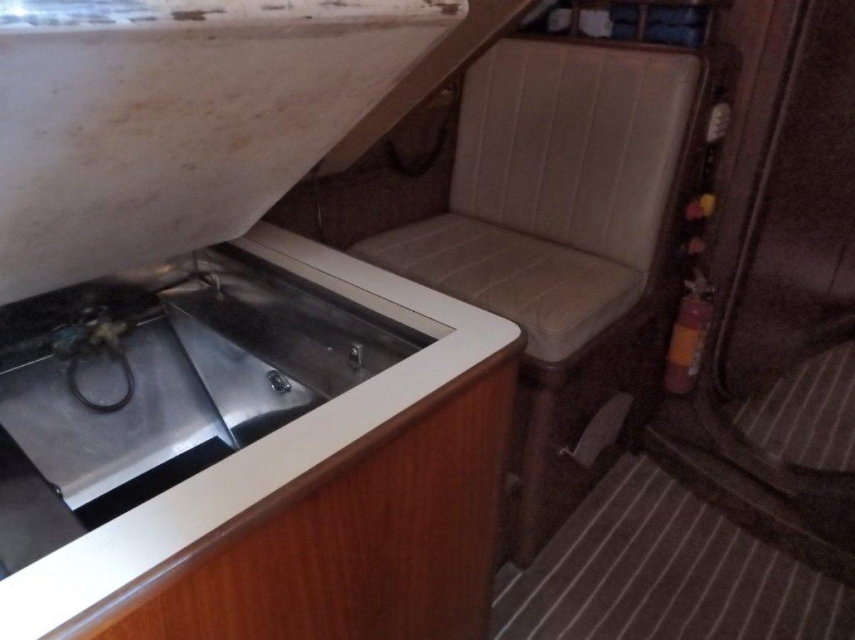 Whitsunday 43 WHITSUNDAY 43 large volume cruising yacht.