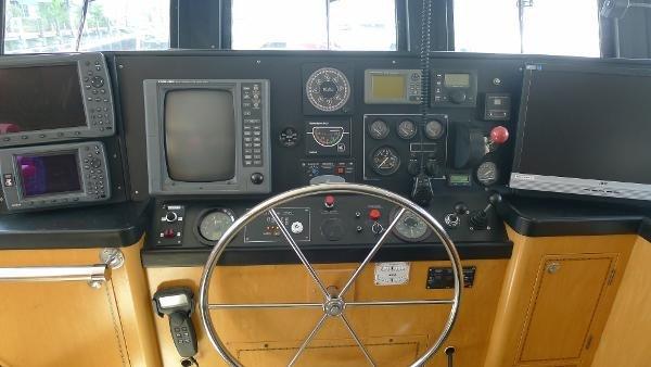 Cape Horn CH63