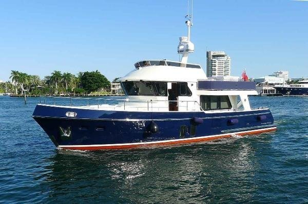 Privateer Pilothouse