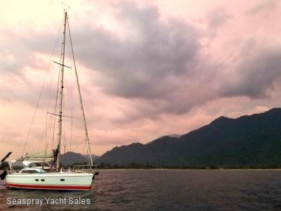 Etap 38 i Spacious and Sporty Yacht for Sale in Langkawi