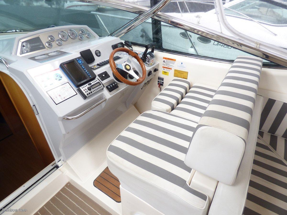 Riviera M360 Sportscruiser - Get on board and Live the Dream!!!
