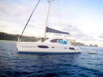 Leopard 44 Catamaran