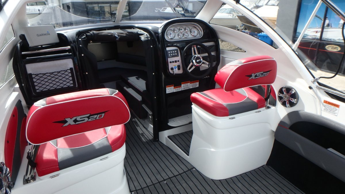 Whittley XS 20 + Volvo 200-G DPS