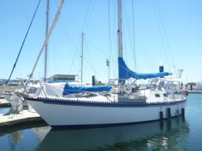 Tayana 42 Vancouver- Click for more info...