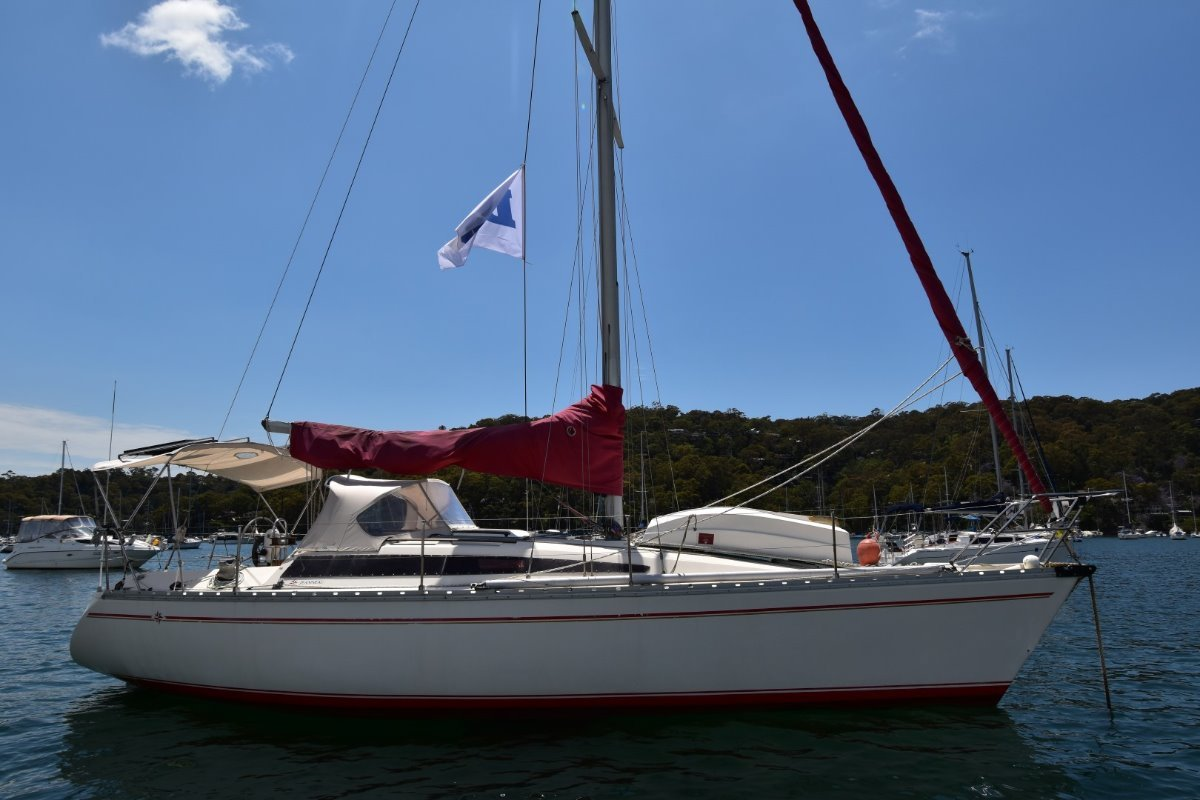 Used Jeanneau Sunrise 34 for Sale | Yachts For Sale | Yachthub