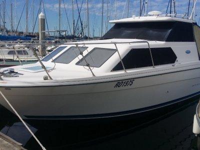 Bayliner 289 Discovery Cruiser