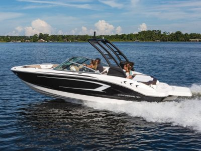 Chaparral 19 H2O Sport - STOCK BOAT!