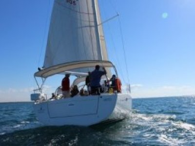 Hanse 505 20% Shares in existing syndicate
