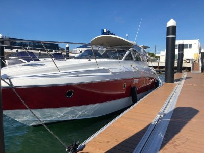 Beneteau Monte Carlo 37 Make it yours for Christmas