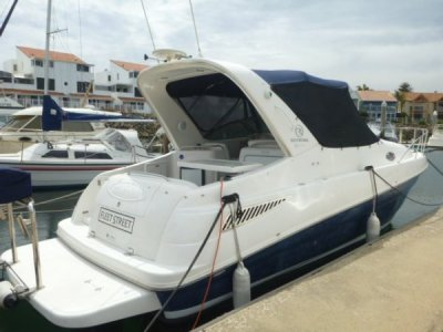 Riviera M290 Sport Cruiser- Click for more info...
