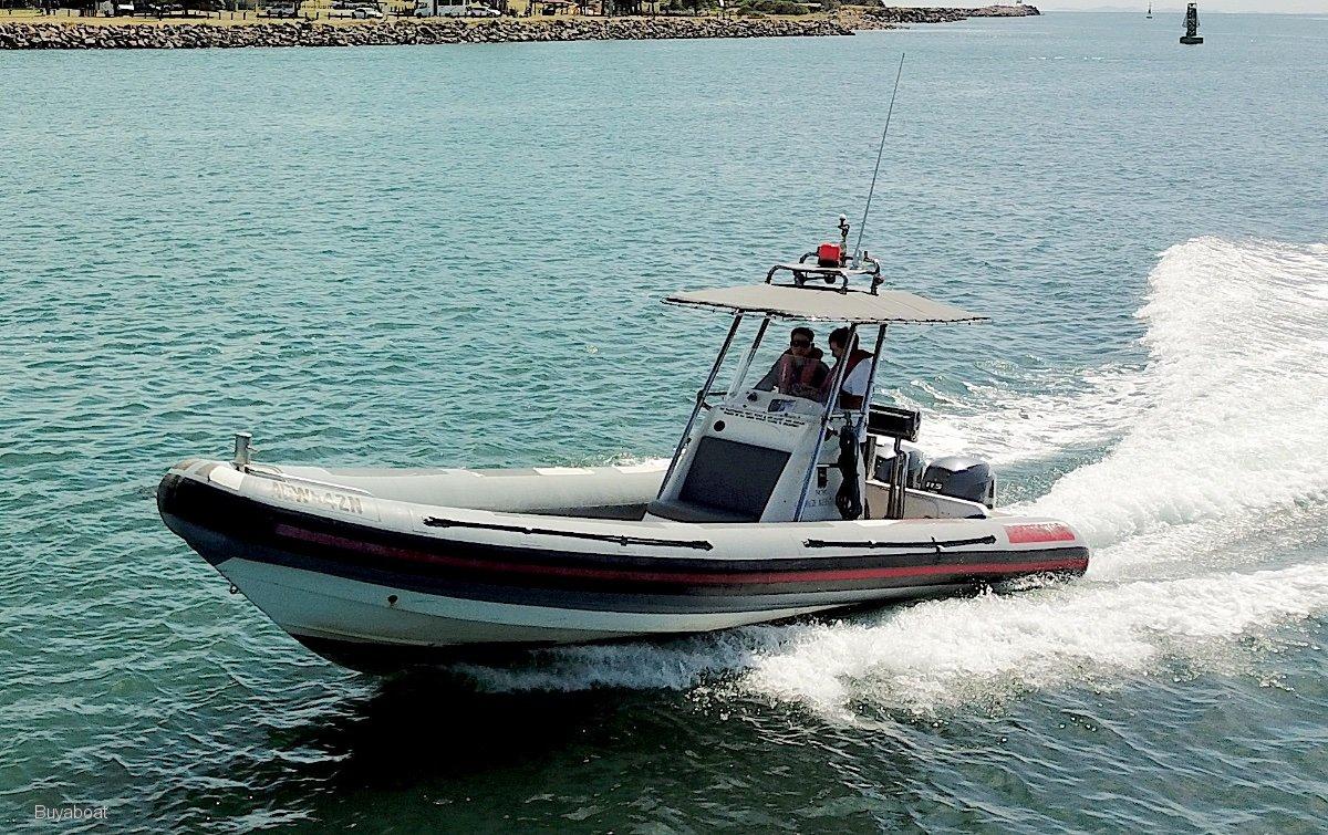 Protector 29 RIB