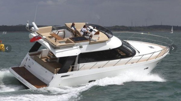 Sealine 46 Fly