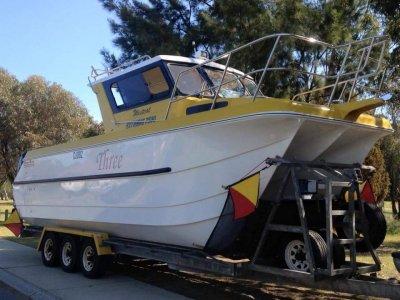 Westcat 7500 Extreme