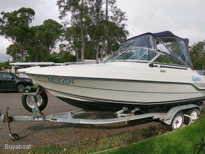 Southwind Sr655