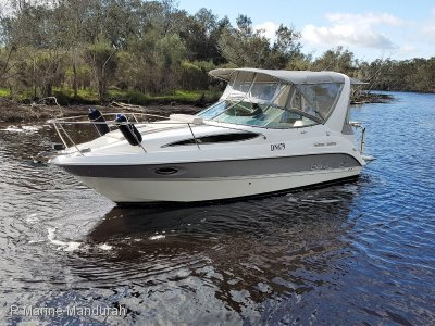 Bayliner 275 Sports Cruiser *** FEATURE PACKED CRUISING ***