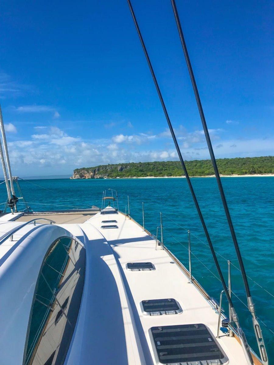 Prout 72 Catamaran